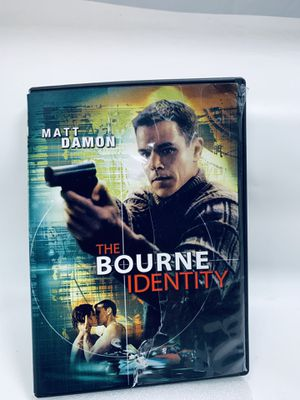 Bourne identity for Sale in Glendale, CA