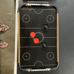 Table Air Hockey Toy for Sale in Pleasanton,  CA