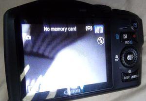 Canon sx150 for Sale in Dallas, TX