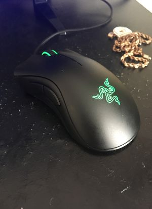 Professional Gaming Mouse for Sale in Lawton, OK