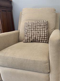 Recliner Sofa (originally from Costco) for Sale in Orinda,  CA