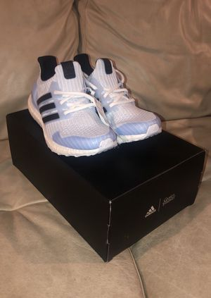 Game of Thrones UltraBoosts for Sale in KNG OF PRUSSA, PA