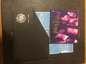 Pink Floyd Box Set price negotiable for Sale in Columbus, OH