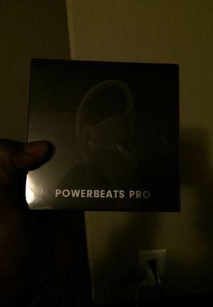 Powerbeats Pro wireless headphones for Sale in Denver, CO