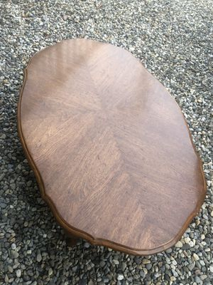 Coffee table for Sale in Toms River, NJ