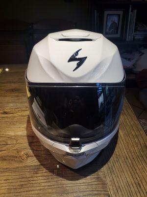 Scorpion EXO-R420 - motorcycle helmet (Size LG) for Sale in Los Angeles, CA