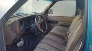 1993 chevy cheyenne 1500 long bed for Sale in Salt Lake City, UT