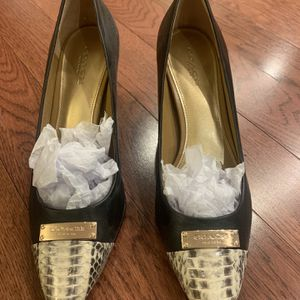 Brand New Coach Heels Size 7.5 for Sale in Burbank, CA