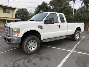 2008 Ford F-350 clean title for Sale in Elk Grove, CA