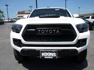 2017 TOYOTA TACOMA TRD PRO for Sale in Miramar, FL
