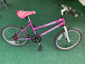 PACIFIC GIRLS MOUNTAIN BIKE for Sale in Carlsbad, CA