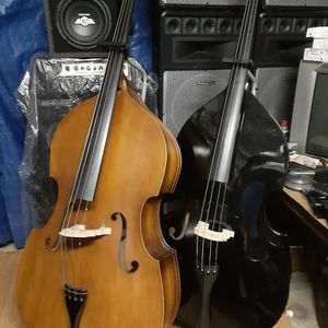 Upright Dd Basses for Sale in New Haven, CT