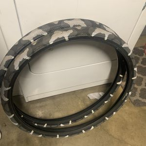 SE BIKE (vans Cult) Tires for Sale in Stockton, CA