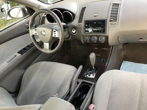 2005 Nissan Altima 2.5 for Sale in Riverview, FL