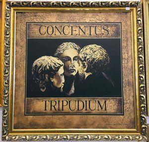 CONCENTUS TRIPUDIUM for Sale in Miramar, FL