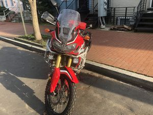 Honda Africa Twin CFR 1000 for Sale in Washington, DC