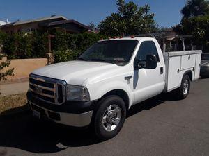 2006 ford f350 super duty for Sale in Chula Vista, CA