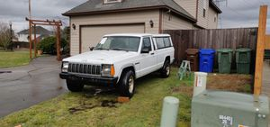 1991 Jeep Comanche 2.5 RWD MJ Parts. for Sale in Portland, OR