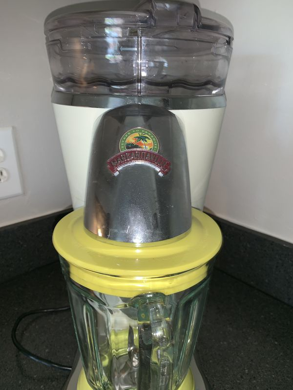 Margaritaville Blender Maker