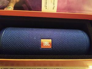 JBL Bluetooth Speaker for Sale in Dallas, TX