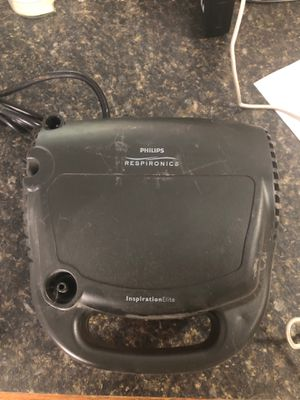 Philips Respironics nebulizer for Sale in Columbus, OH