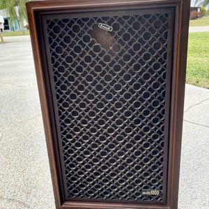 Vintage Coral Audio BX- Multi 1000 Speaker for Sale in Lake Placid, FL