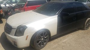 2006 Cadillac CTS parts for Sale in Fort Worth, TX