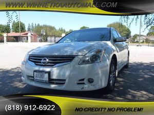 2012 Nissan Altima for Sale in Winnetka, CA