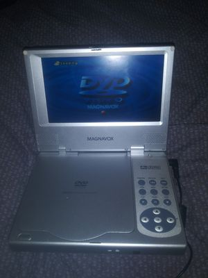 DVD player with for Sale in Philadelphia, PA