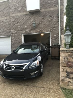 2014 Nissan Altima for Sale in Brentwood, TN
