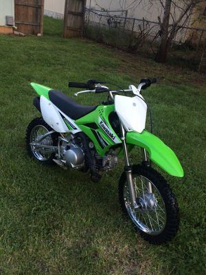 2012 klx 110 for Sale in Rolla, MO
