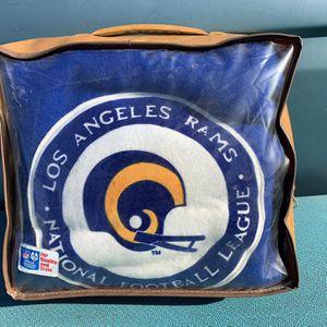 Pendleton Wool Rams Stadium Blanket $100 for Sale in Anaheim, CA