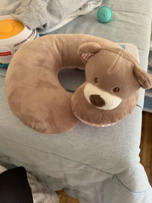 Baby neck pillow for Sale in Mineola, NY