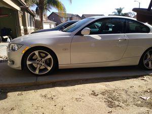 2011 bmw 335i sedan for Sale in Delano, CA