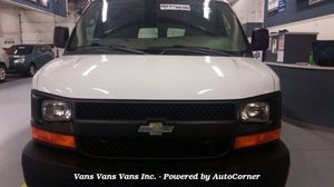2012 Chevrolet Express Cargo Van for Sale in Blauvelt, NY