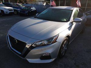 2020 Nissan Altima for Sale in Miami, FL