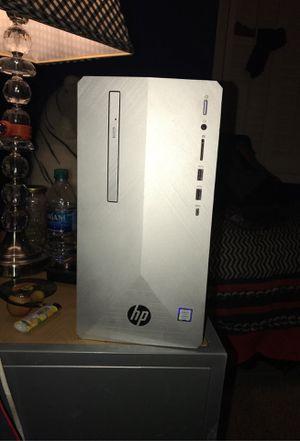 HP Pavilion 8th gen i5 intel core windows 10 1 TB hard drive for Sale in Fresno, CA