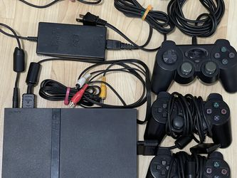 Playstation 2 Slim for Sale in Portland,  OR