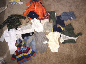 Baby Coats , clothes , and bibs for Sale, used for sale  Decatur, GA