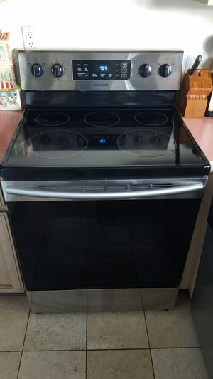 Stove Electric for Sale in La Habra Heights, CA
