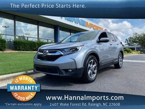 2017 Honda CR-V for Sale in Raleigh, NC
