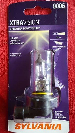Sylvania Headlight 9006 XV For Sale In Silver Spring MD