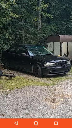 2002 BMW 325ci for Sale in Pittman Center, TN