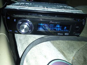 Pioneer car stereo for Sale in Richmond, CA