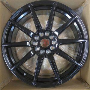 "Brand New 18"" SP51 5x114.3Gloss Black Wheels for Sale in Miami, FL"