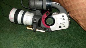 Cannon mini dv cam for Sale in Pomona, CA