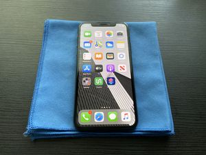iPhone X unlocked. Local only. Cash only. Price firm. for Sale in Atlanta, GA