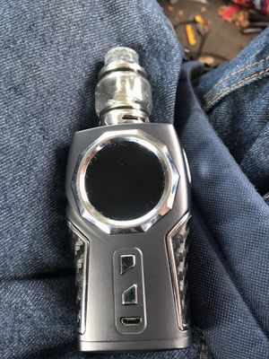 Segelei 220 boxmod for Sale in Palmdale, CA