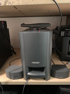 Bose cinemate for Sale in San Diego, CA