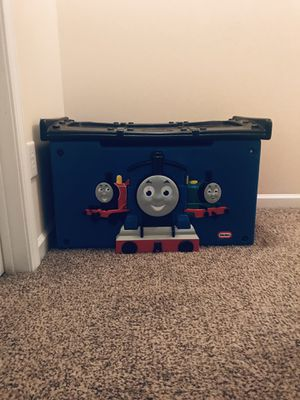 Thomas and Friends Toy Chest for Sale in Douglasville, GA